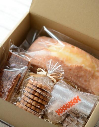 頒布会レモンケーキ